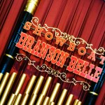 The Showboat Branson Belle: A Sailing Salute to America