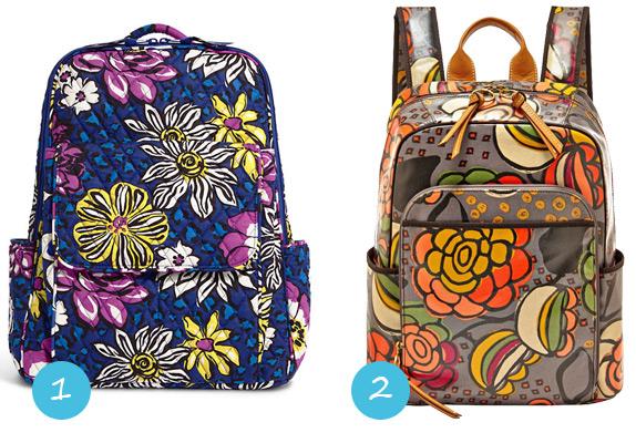 Bold Backpacks