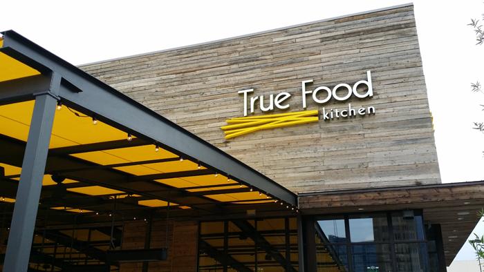 True Food Kitchen - Lenox Square Mall - Atlanta