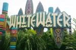 White Water waterpark Branson Missouri