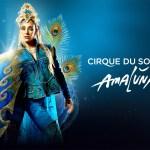 Cirque du Soleil: Amaluna (A Tempestuous Tour de Force)