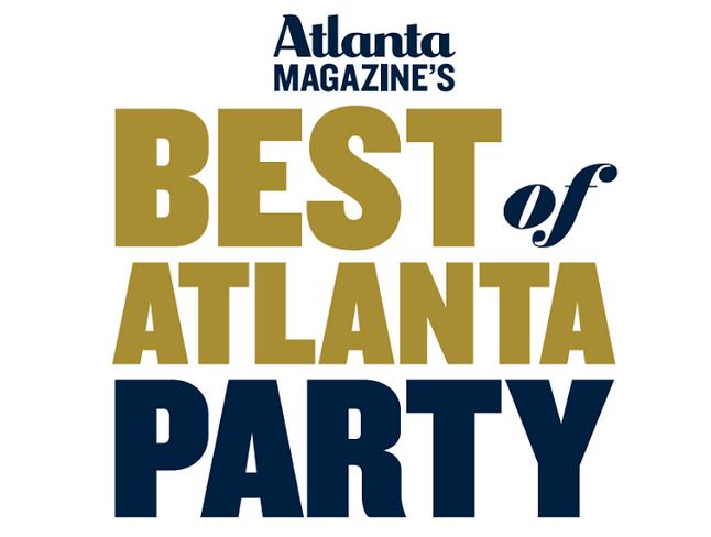 Best of Atlanta Party