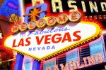 Vacationing in Las Vegas