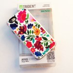Trident Case and Kim Parker Fuse Fashion and Function!