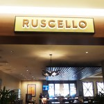 Guilt-Free Eats At Nordstrom's Ruscello