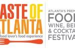 Taste of Atlanta 2015