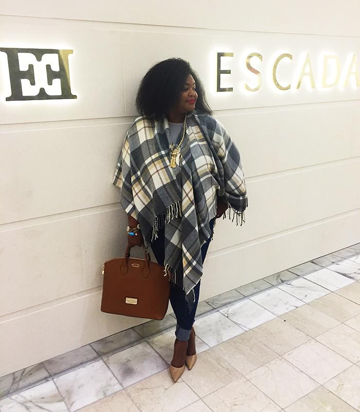 Escada Atlanta Lenox Square