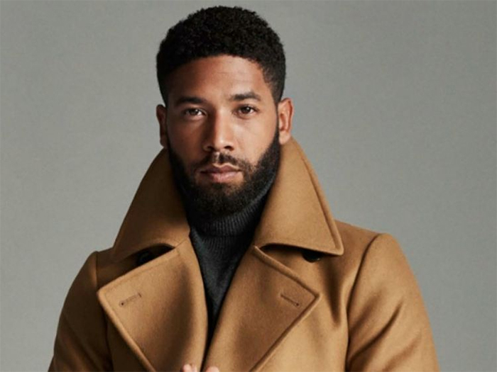 Jussie Smollett Empire Macy's