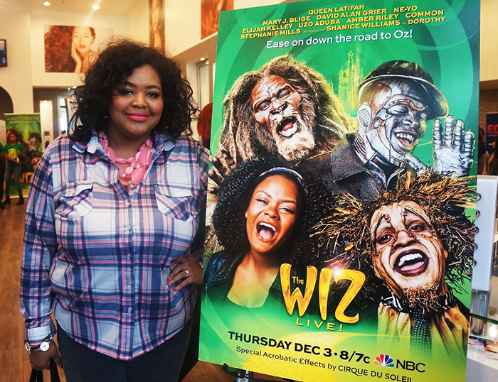 The Wiz Live! Atlanta