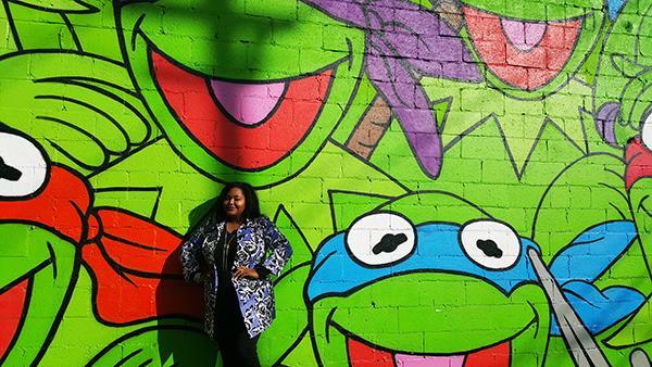 Atlanta-mural-street-art-ninja-kermit
