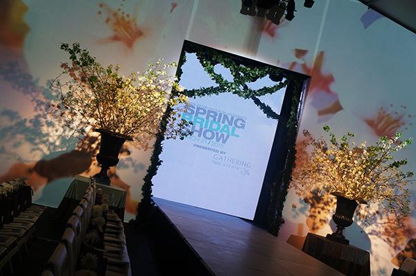 Charleston Fashion Week 2015 Spring Bridal Show