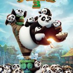 Hometown Heroes Honored at Red Carpet Screening for Kung Fu Panda 3