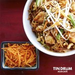 Ring in the Chinese New Year with Tin Drum Asiacafé