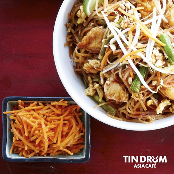 Tin Drum Asiacafe