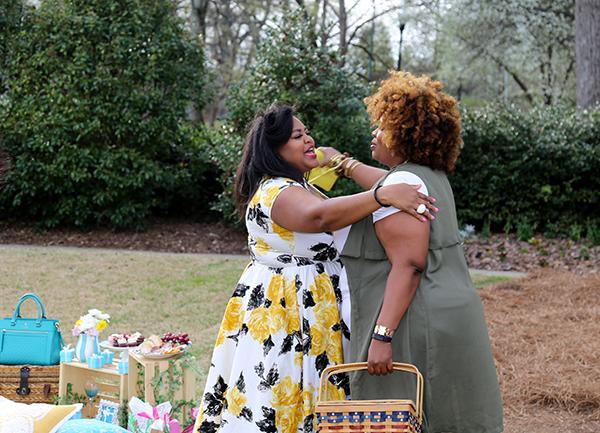 Social At The Park in Atlanta
