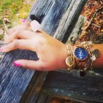 Sustainable Style with JORD Wood Watches