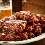 A BBQ Bonanza at Smokey Bones