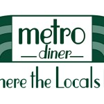 Metro Diner: A Meal That Tastes Just Like Home