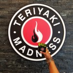 Fresh Food Just Got A Lot More Fun With Teriyaki Madness
