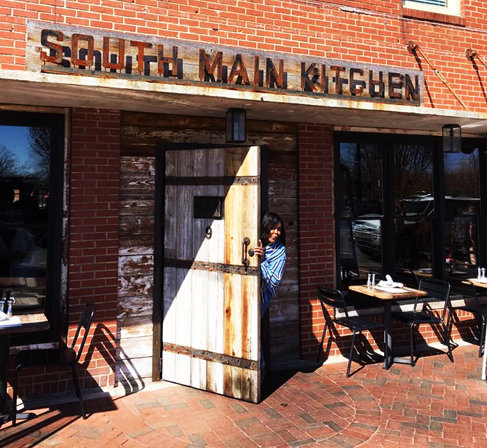South Main Kitchen