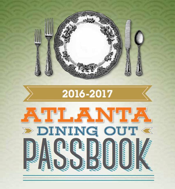 DiningOut Passbook