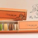 My Fare Lady Macarons: French Flair with Southern Flavor