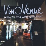 Wine & Dine: Vino Venue