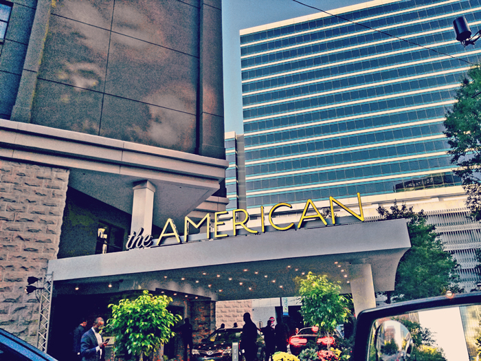 The American Hotel Atlanta