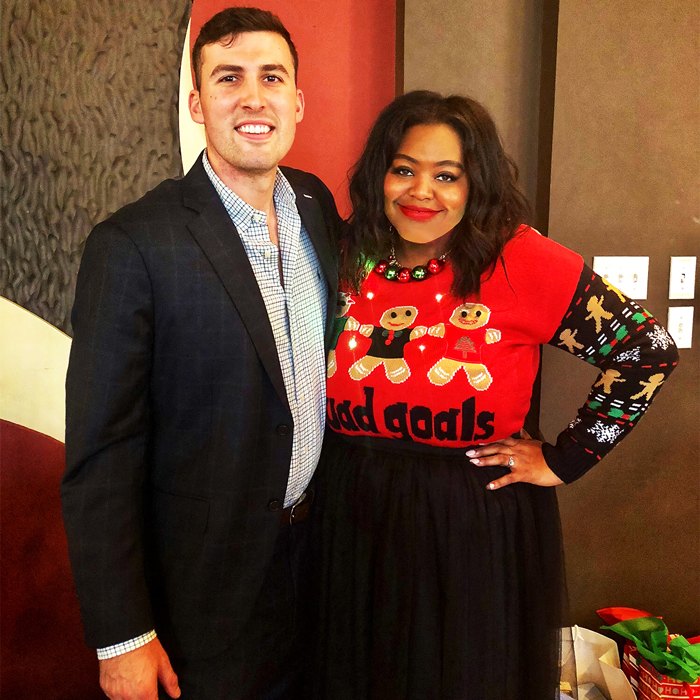 Nikka Shae with Paul Tocci - CEO/Founder ReSupply