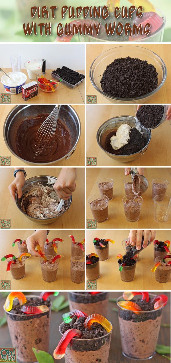 Easy Cake Recipes Step Step