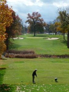 OHSAA State Tournament Venues The Ohio State University Golf Club Scarlet   Gray Courses  Columbus