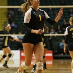 Ohio State OHSAA Volleyball State Tournament Photo Gallery