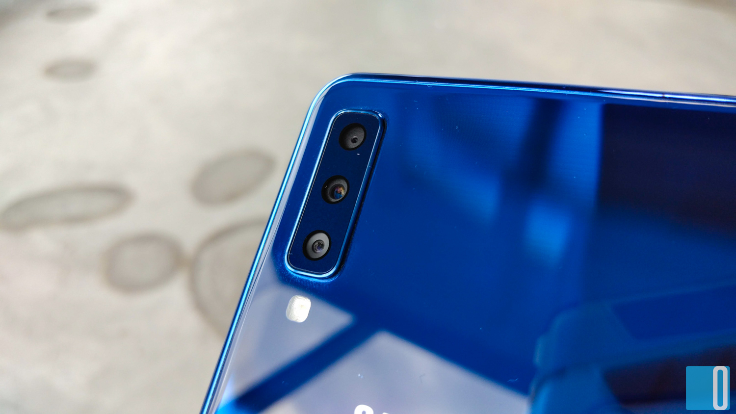 Samsung Galaxy A7 2018 Review