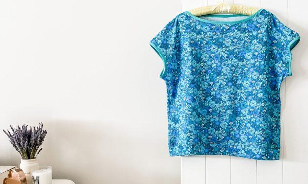 La Brea T-Shirt – Halfmoon Atelier