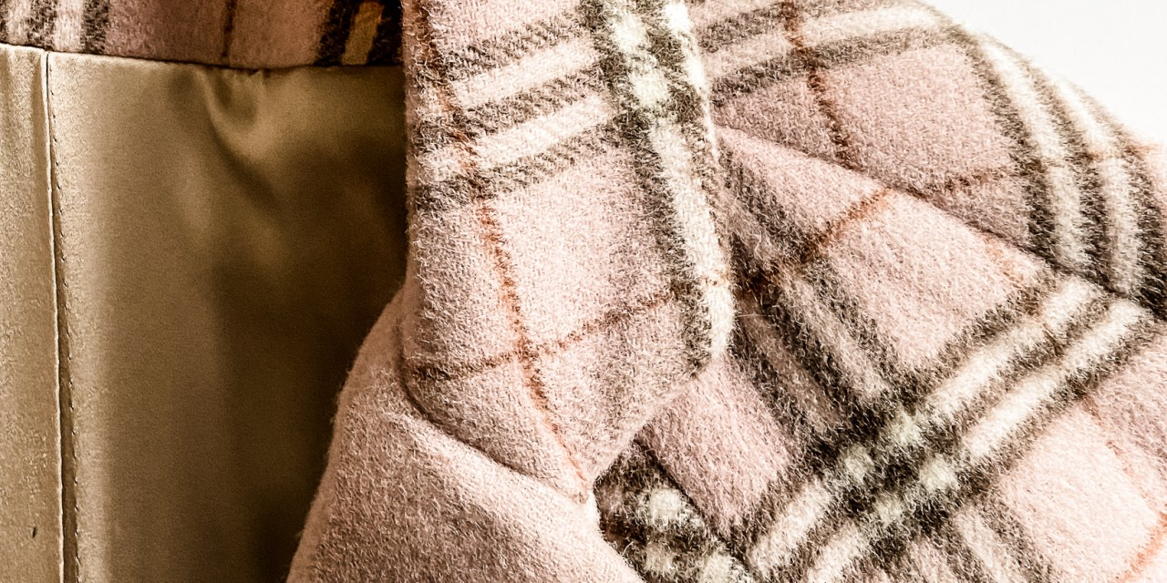 Make | Opium Coat by Deer and Doe Patterns