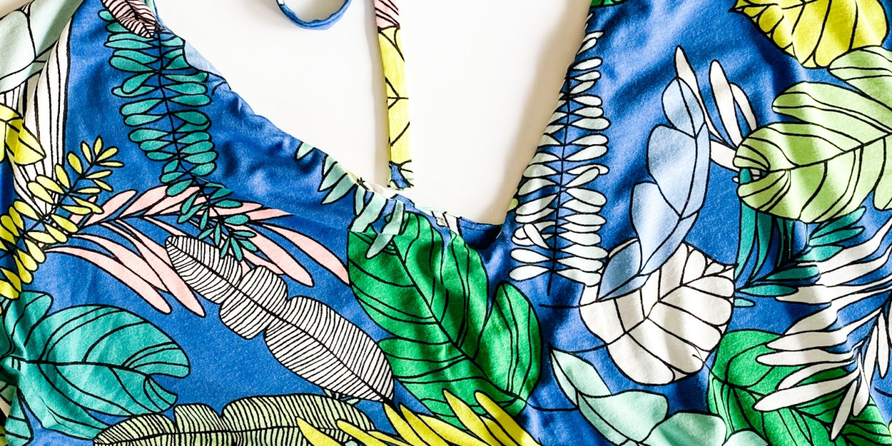 Pattern Review   Sallie Jumpsuit by Closet Core Patterns