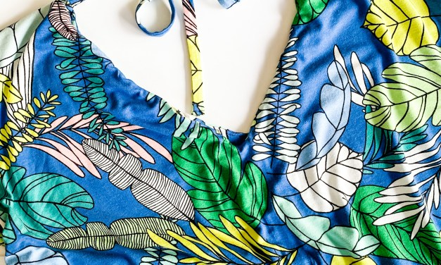 Pattern Review | Sallie Jumpsuit by Closet Core Patterns
