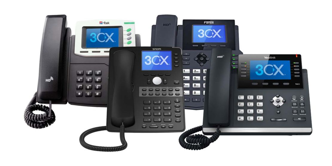 3CX VoIP Specialists London and Essex