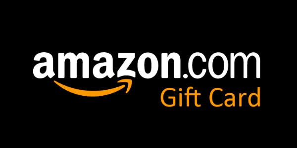 Amazon Gift card