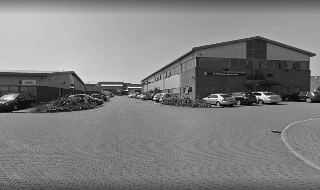 Chelmsford Waterhhouse Business Park