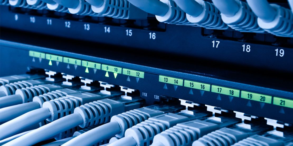 Leased Line Internet Connectivity - Ohso Technical