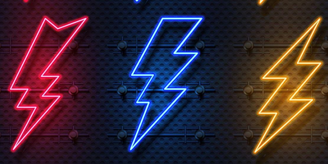 Lightning Fast Website hosting