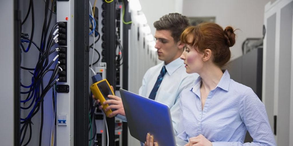 Server Installation Companies