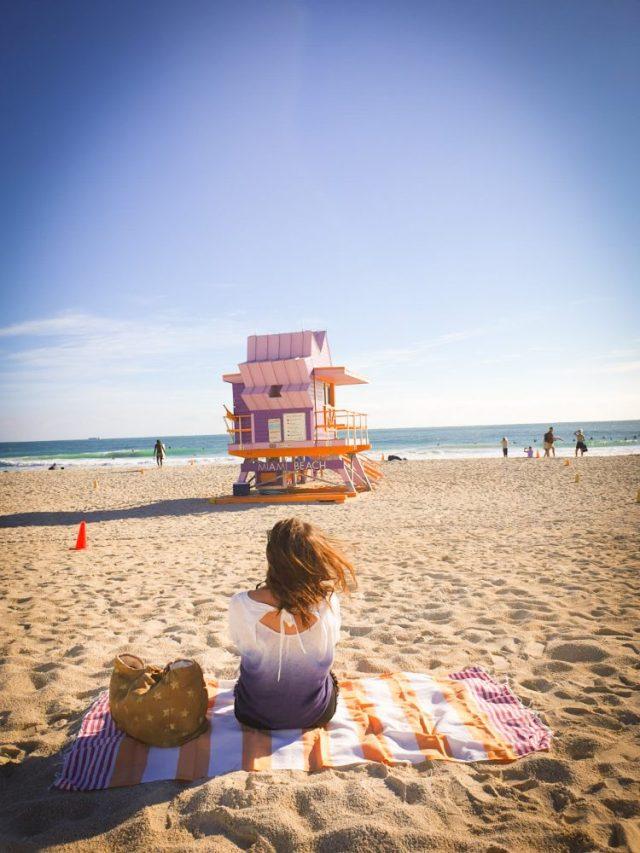 OH SO KEL Travel blog post Miami