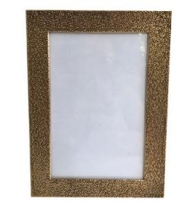 Photo Frame Madeline in color Gold