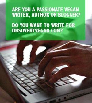Vegan Bloggers