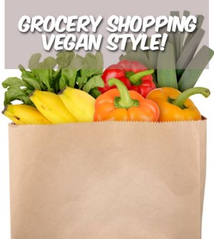 Vegan Grocery Shopping