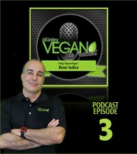 Oh So Very Very Vegan Podcast