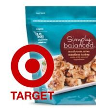 Target Vegan Meats