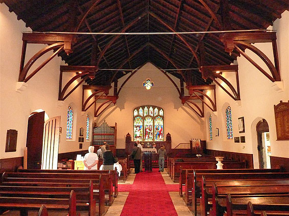 St Thomas Anglican Church Mulgoa